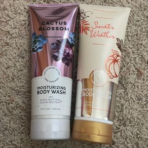 Bath & Body Works Moisturizing Body Wash